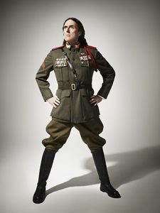 weirdalyankovic